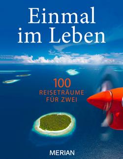 100 unvergessliche Reiseabenteuer in Buchform: Unsere Top 10