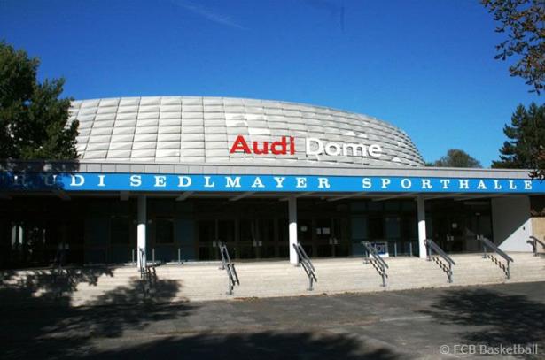 FC Bayern und BBC Bayreuth: Bayerisches Basketball-Derby im Audi Dome