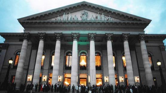 Bayerische Staatsoper ab 2012 mit Live-Übertragungen im Internet