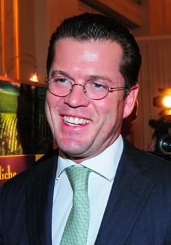 Karl-Theodor zu Guttenberg: Nach Buch jetzt TV-Film