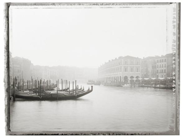 Das wahre Gesicht von Venedig: Photographien von Christopher Thomas