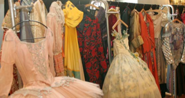 Exklusiver Kostümverkauf an der Bayerischen Staatsoper