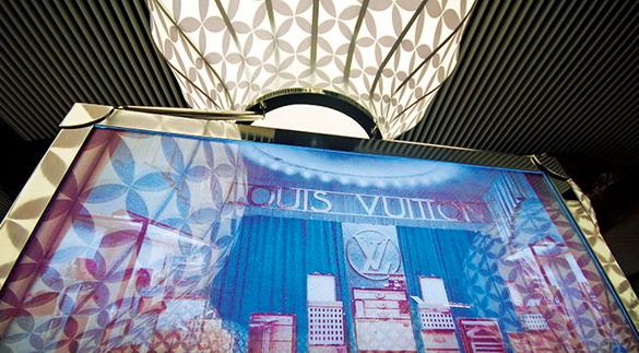 Louis Vuitton eröffnet exklusivsten Flagship-Store Europas in München
