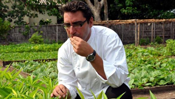 DESIGNREISEN und deli: Kulinarische Kooperation mit Six Senses Resorts & Spas