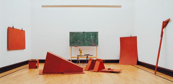 Städtische Galerie im Lenbachhaus: Neuer Joseph Beuys