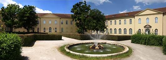 Größtes Naturkundemuseum Deutschland im Schloss Nymphenburg geplant