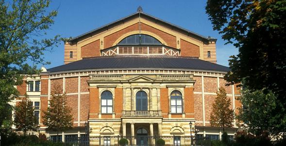 Bayreuther Festspiele 2012: Livestream in zwei Münchner Kinos