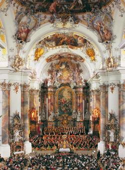 Musikalischer Hochgenuss im Allgäu: Ottobeurer Konzerte