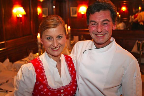 Kulinarischer Ausflugstipp: Haderbräu Stuben in Wolfratshausen
