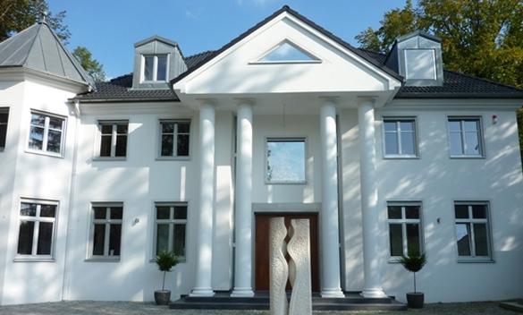 Christine Neubauer: Die Pullacher Familien-Villa steht zum Verkauf
