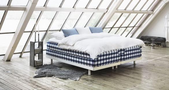 Was macht ein gutes Bett aus?
