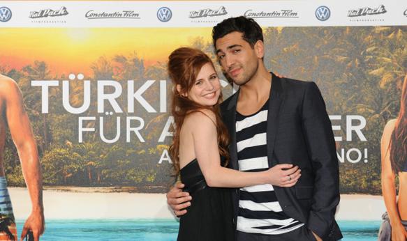 Türkisch für Anfänger: Weltpremiere in München