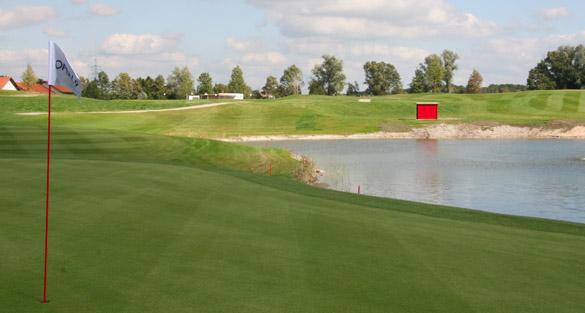 Golf Open.9: Zehn Gründe, warum man hier golfen sollte!