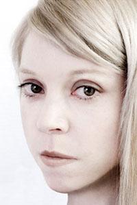 Antonia Campbell-Hughes spielt Natascha Kampusch