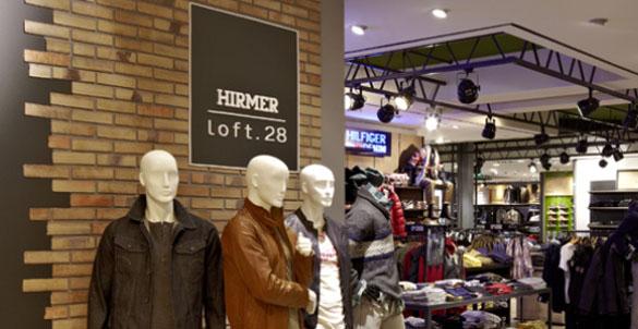 Shoppen für Smartphone-Besitzer: Münchner Trendläden machen mit