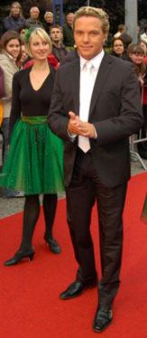 Stefan Mross: Seine Ex macht Karriere bei Let's Dance