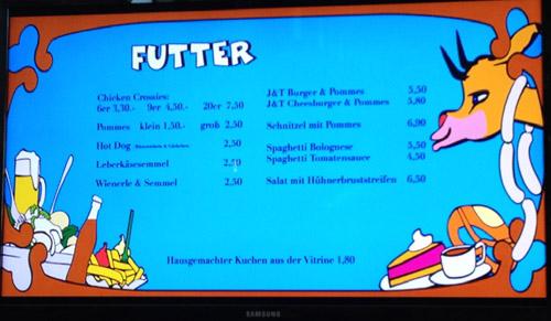 Tantris-Besitzer Eichbauer: Eröffnet exklusive Location für Kindergeburtstage