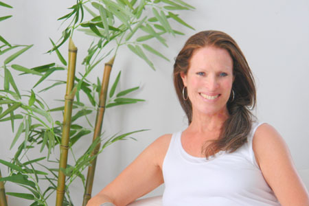 Deva Nidhis: Healing-Koryphäe im Karma Spa am Schliersee