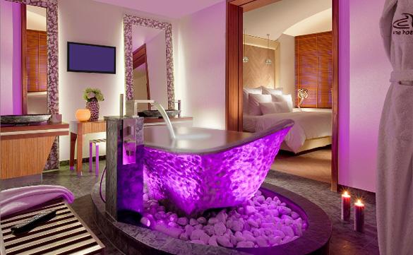 Münchens exklusivste Suite: Zwischen zwei Geisel Privathotels