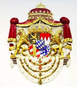 Bei Ludwig Beck kauft man jetzt wieder königlich bayerisch