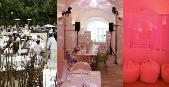 Sinnliches grillen: Nektar eröffnet neues Restaurant Grillorama