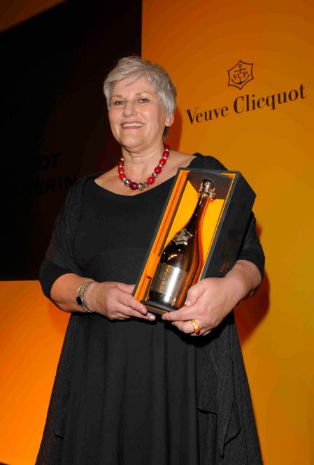 26. Prix Veuve Clicquot geht ins Allgäu