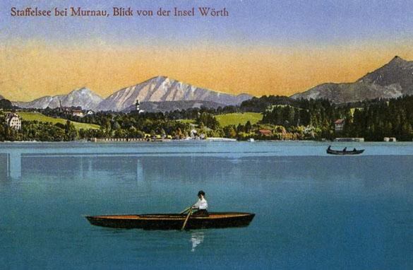 In Murnau dreht man die Zeit zurück: Bei zehn Wirten wird es kulinarisch nostalgisch