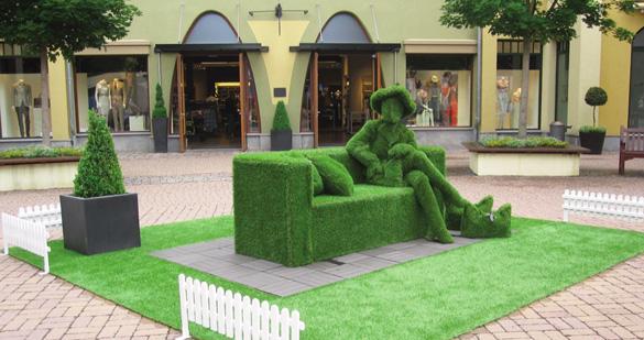 Ingolstadt Village: Sommerfestival und Neueröffnungen