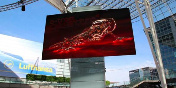 EM 2012: Die exklusivsten Public Viewing-Locations für Münchner