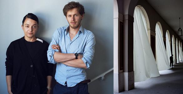 Replika: Ein Münchner Kunstprojekt sucht Mäzene für Hofgartentor und Arkaden