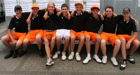 Golf: Bayern gewinnt nach 10 Jahren erstmals wieder den Jugendländerpokal
