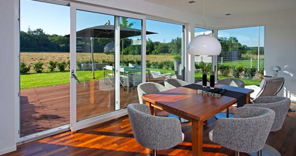 Welche Vorteile bringen energieeffiziente Fenster wirklich?