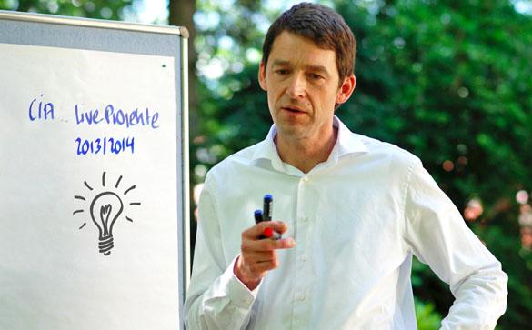 Change Management: ComTeam entwickelte neue Ausbildung