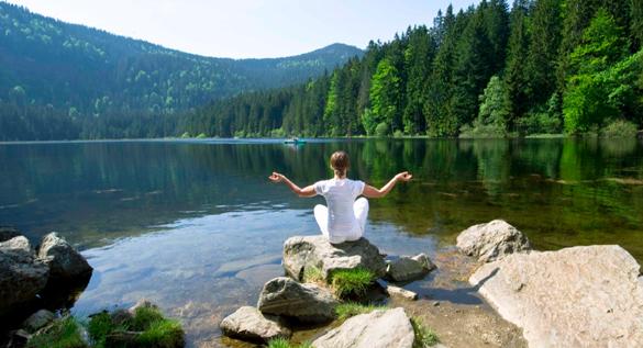 Die besten Wellness-Hotels im Bayerischen Wald