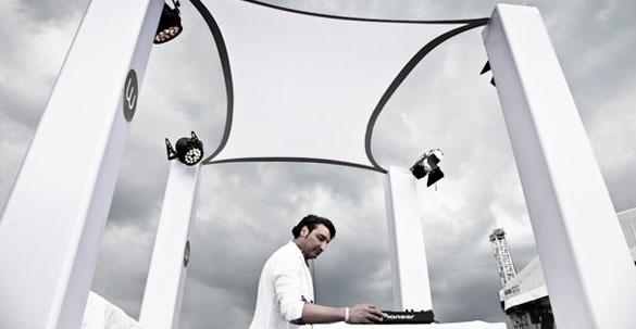 Wavemusic Public Chill München: Top-DJs legen vor P1 auf