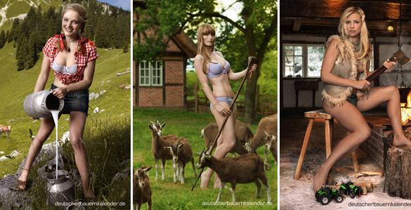 So sexy ist das Bayerische Zentral-Landwirtschaftsfest