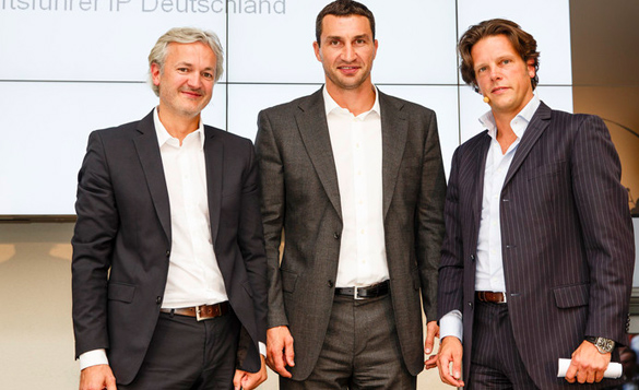 8. Innovationstag von Serviceplan: Wladimir Klitschko Top-Referent
