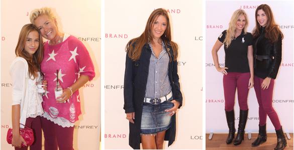 Die neue Jeans von J Brand: Skinny '811'