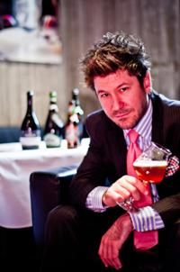 Oktoberfest im Tantris: Exklusive Bier-Spezialitäten bis 2. Oktober 2012