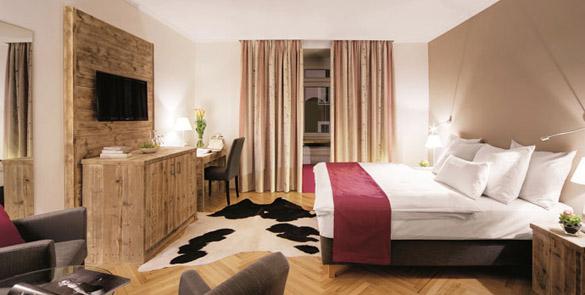 top 5 hotels m nchen. Black Bedroom Furniture Sets. Home Design Ideas