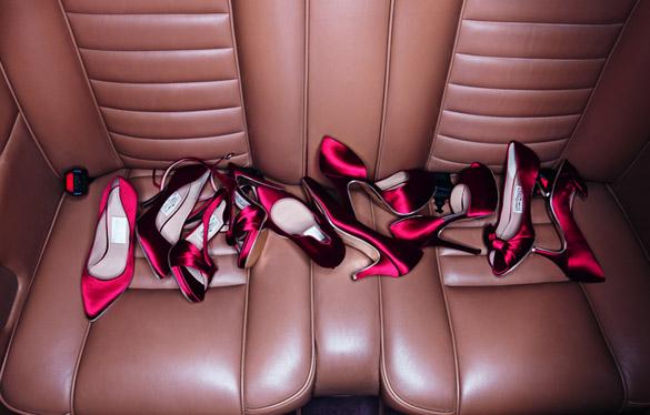 Salvatore Ferragamo personalisiert jetzt Schuhe und Taschen