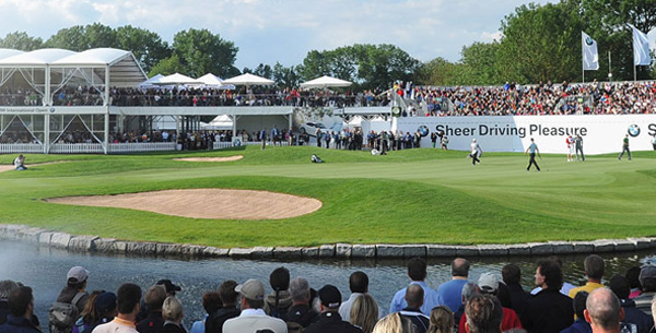BMW International 2013 im GC Eichenried: Termin steht fest