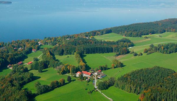 Ausflugs-Tipp: Gourmet-Wanderung am Starnberger See