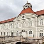 Hubertussaal-Nymphenburger-Schloss