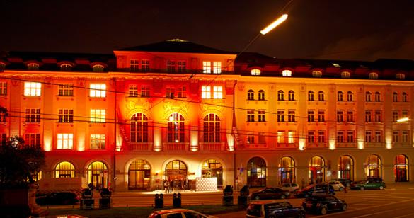 Glanzvolle Eröffnung des 'Rilano No. 6 Lenbach Palais'