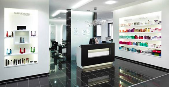 Friseure München: Ein Hauch New York im Essanelle Premium Salon