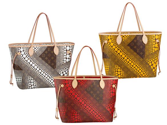 Neue Sammlerstücke von Louis Vuitton