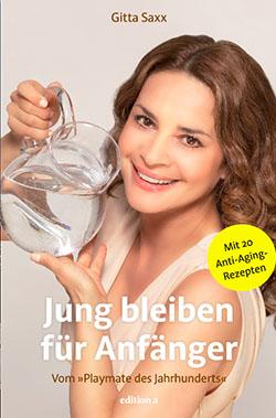 Gitta Saxx: Anti-Aging-Tipps und neue Nacktfotos mit 47