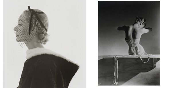 HORST P. HORST: ICONS OF FASHION AND BEAUTY bei Bernheimer Fine Art Photography
