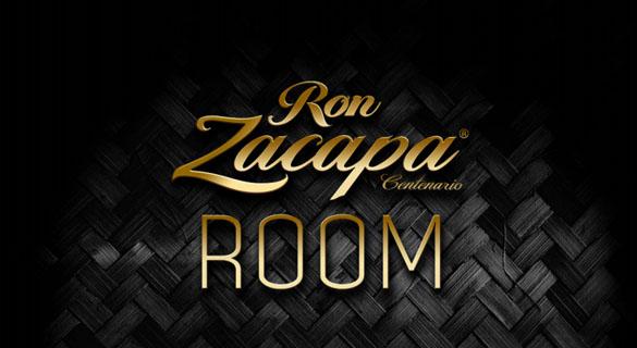 Exklusiver Pop-up Store von Edel-Rum Ron Zacapa: Premium Room am Gärtnerplatz